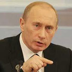 В. Путин поручил проработать вопрос подготовки техзадания на строительство перехода Сахалин-материк